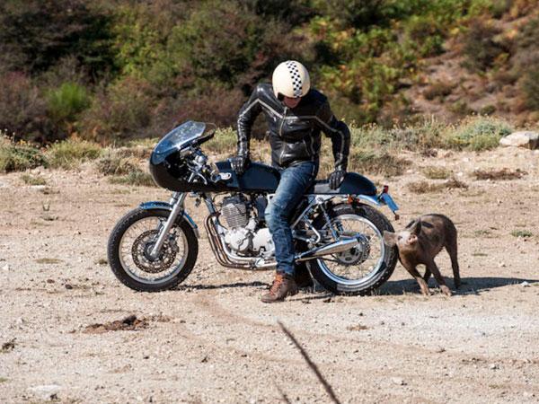 Mash Motorcycles