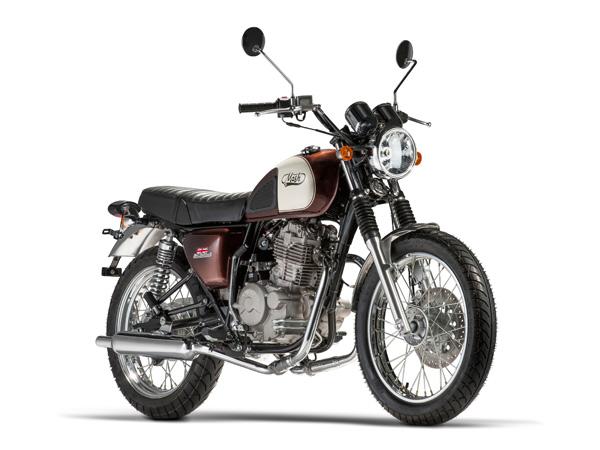 Roadstar 400